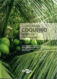 A cultura do Coqueiro no Brasil, 3ª Edição