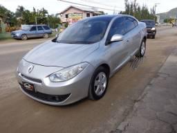 Renault - Fluence 2.0 DYn Aut. Top de Linha - 2012