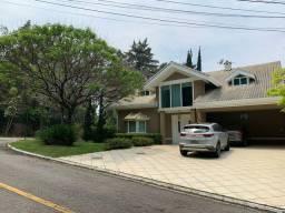 Casa em alphaville res melvile 600m 5 qtos c/ 2 suítes 16.000