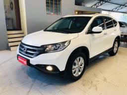 Honda CR-V 2014 EXL $72900 (aceito trocas )