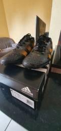 Chuteira Adidas Society Artilheira Tf<br><br>