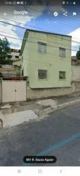 Barracão 2 quartos, bairro São Geraldo