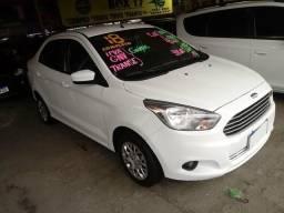 Ford Ka sedan 1.5 SE ( Completão + Gnv )* * Felipe 4mil 48 x 1.070$ !!!!!