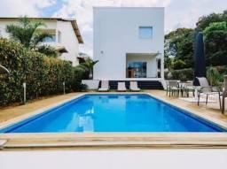 Título do anúncio: Casa com 3 dormitórios à venda - Condomínio Veredas da Lagoa - Lagoa Santa/MG - CA0040