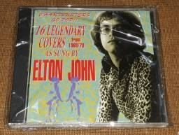 Elton John - CD 16 Legendary Covers from 1969/70
