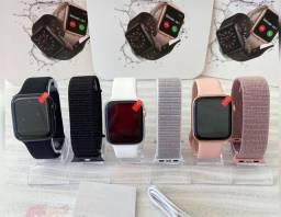 Smartwatch Iwo Pro Max 2.0 Serie 5 44mm Versão Nova<br>