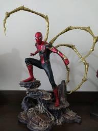 Estátua Importada homem Aranha 25 cm