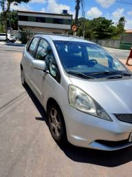 Honda Fit LX 2012. O mais novo do Brasil. R$ 31.500