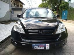Honda CR-V blindada Extra ano:2007