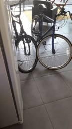 Bicicleta Sundown Azul
