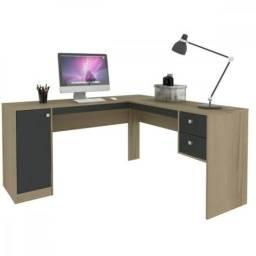 Mesa para Escritório / Escrivaninha / Home Office - HO-2935