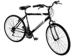Bicicleta Aro 26 21 Velocidades Foxer Hammer Houston