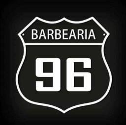 Vaga Barbeiro