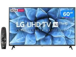 Smart TV 4K LED 60 - Leia