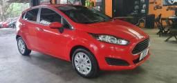 Super oferta New Fiesta 1.5 - ano 2014 -impecavel apenas 30000km