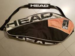 Raqueteira com alça da Head