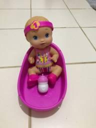 Boneca da my Little mommy