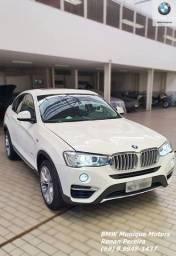 BMW X4 xDrive28i X Line