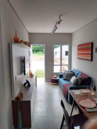 Del Fiori - Casas 2 dormitorios em Condominio Fechado Atibaia - SP
