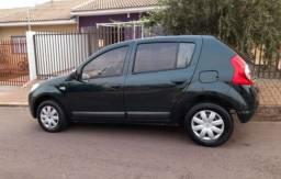 Lindo Renault Sandeiro Completo só 17.900