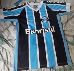 Camisa Grêmio Número 9