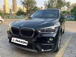 BMW X1 Sdrive 20I Activ 2018 Blindada c/24.000km - Falar c/Rose - Raion