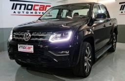 VW - Amarok V6 highline 4x4