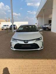 Toyota Corolla Altis Híbrido 2020/2021