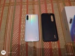 Celular Xiaomi MI A3 com 6 meses de uso