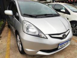 Honda - Fit 1.5 Ex Flex - 2010