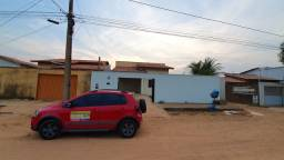 Casa 3/4 1St St Fé II Centro Taquaralto 1000.00 Aluga Airton