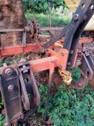 Cultivador de milho 2 caixas