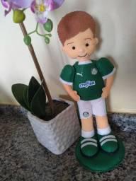 Boneco do Palmeiras