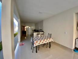 Residencial Eldorado. 3/4 - casa perfeita - ac financiamento