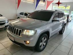 GRAND CHEROKEE 2013 LIMITED 4x4 TURBO DIESEL