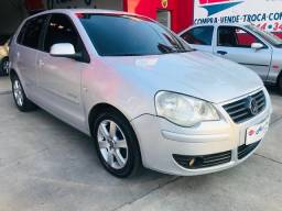 Polo Hatch Sportline / Financio
