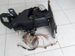 Kit Ar condicionado do Peugeot