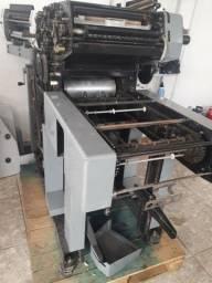 Impressora Mini Offset Toko 4750