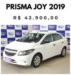 PRISMA JOY 2019 com R$ 1.000,00 Rafa Veículos Belém - Eric qyfh