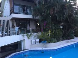 Casa duplex Mobiliada em Ponta Negra - temporada