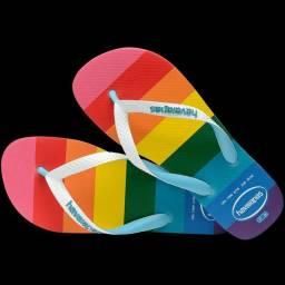Havaiana Pride