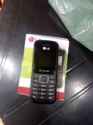 Celular simples LG - Semi Novo