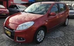 Sandero Automático 2012 R$ 27.900,00