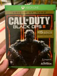 Jogo Call of Duty Black Ops III