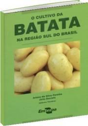 O Cultivo da Batata na Região Sul do Brasil