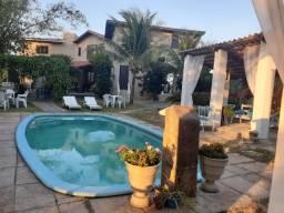 Chácara 8 quartos - vista linda Lagoa do Catu - ideal p/ong, veraneio ou residência