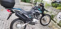 Yamaha crosser 150 COPACABANA