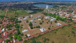 Terreno a venda condomínio Quarta lagoa, lazer e segurança, Três Lagoas