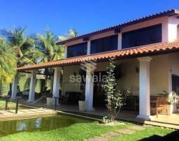 Aluga-se casa 5 quartos na Barra da Tijuca-RJ