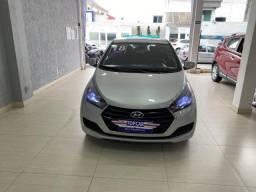 Hyundai HB20 Confort Plus 1.0 Manual (Novíssimo)